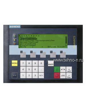 6SL3055-0AA00-4CA3