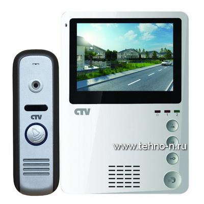 CTV-DP1000 W