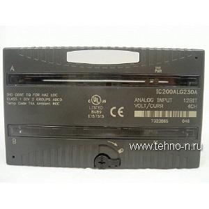 IC200MDL640
