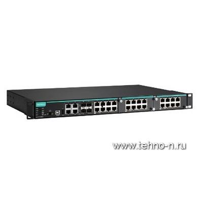 IKS-6728-8PoE-4GTXSFP-48-T