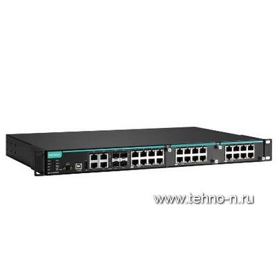 IKS-6728A-8PoE-4GTXSFP-48